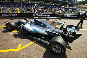 Formel 1 News Valtteri Bottas: Kein grundlegender Fehler am Mercedes-F1-Auto