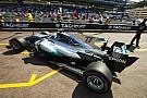 Bottas dice que el Mercedes no tiene ningún defecto concreto