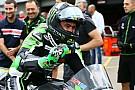Supersport Leon Haslam ko nel BSB: Puccetti deve sostituire pure lui a Jerez!