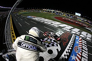 NASCAR Cup Analysis Analysis: The No. 3 car is finally back where it belongs