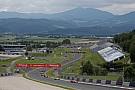 Jadwal lengkap Formula Renault 2.0 Eurocup Red Bull Ring 2017