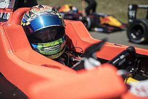 Formule Renault Raceverslag FR 2.0 Spa: Aubry wint, zware klapper voor thuisrijder