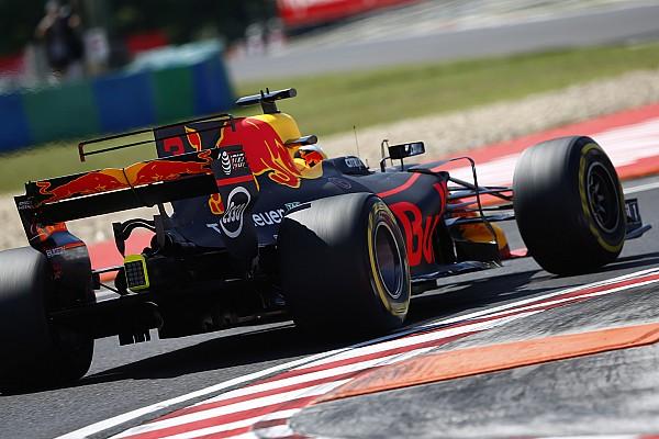 Forma-1 BRÉKING Ricciardo duplázott a Hungaroringen, Vettel a második: Wehrlein-Palmer CRASH