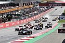 FIA F2 Com Paul Ricard e Sochi, F2 anuncia calendário de 2018