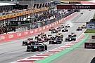 FIA F2 La F2 anuncia el calendario 2018 con más carreras