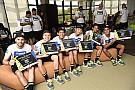 Bike Six participants à la troisième édition du VR46 Master Camp