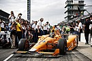 IndyCar Live video: Alonso tenta l'assalto alla pole della Indy 500