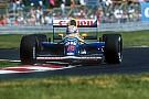 Red 5: Die Formel-1-Karriere von Nigel Mansell