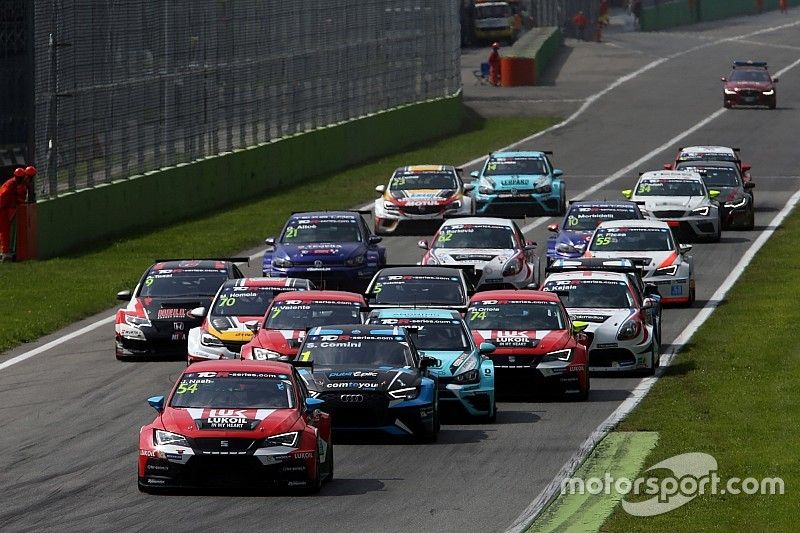 WTCC's TCR merger should've happened