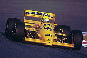 30 років тому: невідомі деталі контракту Сенни і Lotus 1987 року