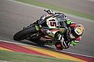 Superbike-WM Superbike-WM 2017: Alex de Angelis fliegt bei Pedercini raus