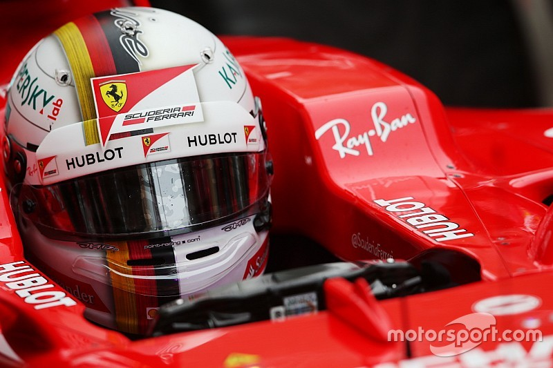 Shanghai, Libere 3: le Ferrari ancora davanti alle Mercedes!