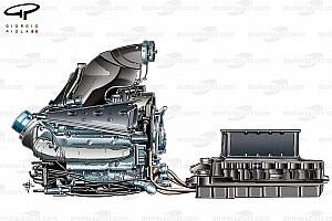 F1 Análisis Análisis técnico: las opciones para los motores de F1 después de 2020