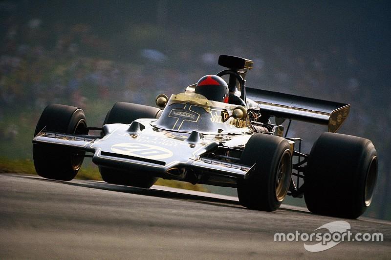 No aniversário de 72, Emerson Fittipaldi faz carta a seu 'eu jovem'