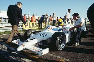 Formula 1 Özel Haber Video: Senna'ya karşı yarışan taksici