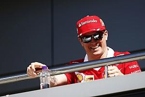 F1 Noticias de última hora Raikkonen dice que