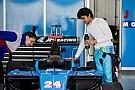 GP3 GP3: Jenzer-Team startet mit F1-Testfahrer in die neue Saison