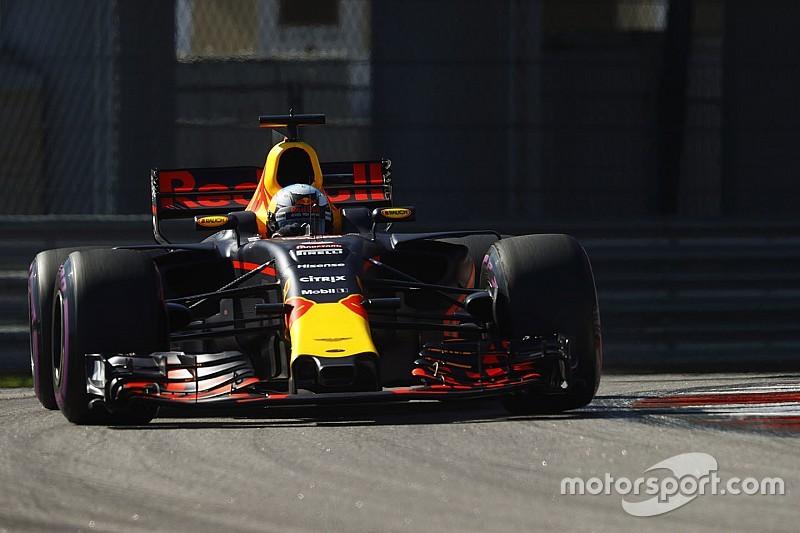 Ricciardo à son tour victime de freins défaillants chez Red Bull