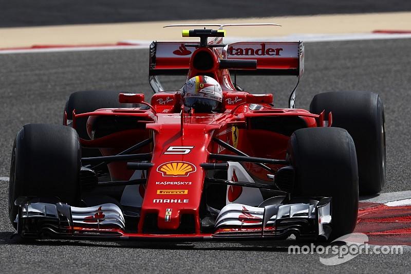La FIA demande des numéros et noms de pilote plus gros