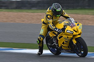 ARRC Breaking news ARRC Thailand: Anthony West didiskualifikasi dari dua balapan