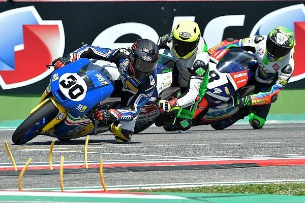 CIV Superbike Preview Tempo di verdetti per il CIV: ancora tre titoli in palio a Vallelunga