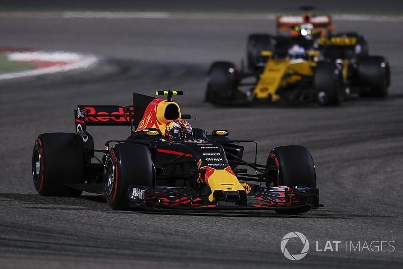 """Avec McLaren et Red Bull, Renault veut """"apprendre des meilleurs"""""""