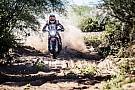 Dakar Tras sustituir a Gonçalves, Honda confirma a Cornejo como piloto oficial
