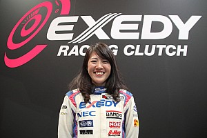 三浦愛、2018年も全日本F3にフル参戦「今年で最後のF3挑戦のつもり」