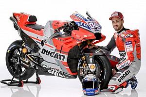 Ducati umumkan tanggal peluncuran GP19