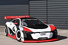 Formule E Audi Gran Turismo concept car wordt Formule E-taxi