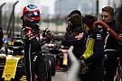 Formule 1 Les problèmes de freins, c'est fini pour Grosjean!