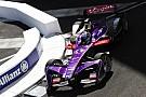 Formula E ePrix Roma: Dramatis, Bird menangi balapan