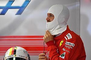 Fórmula 1 Noticias Vettel, tras un viernes complicado: