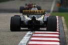 Renault veut gagner une demi-seconde avec ses évolutions moteur