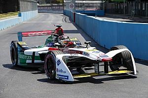 Fórmula E Noticias Di Grassi penalizará 10 posiciones en México