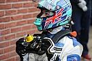 British F3 Une F3 adaptée au handicap de Monger