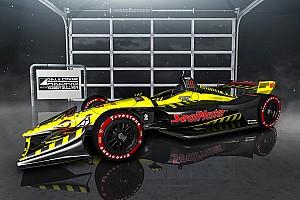 IndyCar Важливі новини Вассер повернувся до IndyCar в якості партнера Dale Coyne