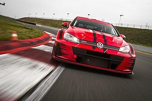 WTCR News WTCR 2018: SLR fährt mit Volkswagen - und Huff und Bennani!