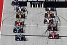 Формула 1 Гран При США: пять быстрых выводов
