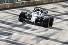 Massa úgy érzi, gond van a motorral a Williamsnél