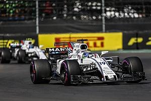 Formel 1 Live Formel 1 2017 in Mexiko: Das 3. Training im Formel-1-Liveticker