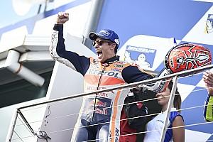 MotoGP Analiz MotoGP şampiyonluk hesapları: Marquez şampiyonluğu Malezya'da alabilir