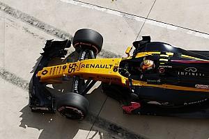 Forma-1 BRÉKING Teljesen új autóval készül a Renault 2018-ra