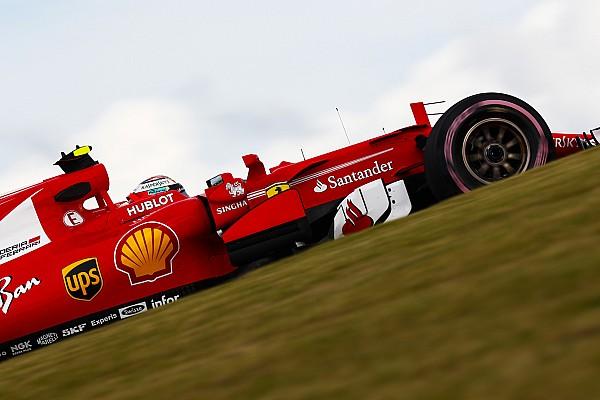 F1 Noticias de última hora Nuevo chasis para Vettel después de los problemas en las prácticas