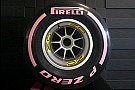 Формула 1 На Гран Прі США шини Ultrasoft стануть рожевими