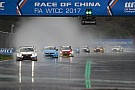 WTCC Typhoon forces WTCC to move Japan qualifying to Sunday
