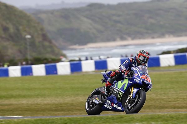 MotoGP MotoGP riders call for earlier Phillip Island start time
