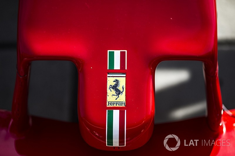 Ferrari sets February launch date for 2018 F1 car