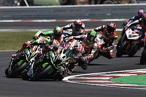 World Superbike Breaking news Rea: WSBK needs MotoGP star to boost popularity