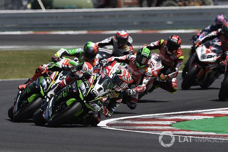 Rea: WSBK needs MotoGP star to boost popularity